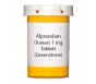 Alprazolam (Xanax) 1 mg Tablets (Greenstone)