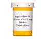 Alprazolam XR (Xanax XR) 0.5 mg Tablets (Greenstone)