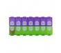 Ezy Dose Easy Fill 7 Day AM/PM Pill Organizer