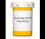 Amiloride-HCTZ 5mg-50mg Tablets