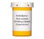 Amlodipine-Atorvastatin 10-80mg Tablets (Prasco)