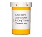 Amlodipine-Atorvastatin 2.5-10mg Tablets- 30ct Bottle (Greenstone)