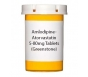 Amlodipine-Atorvastatin 5-80mg Tablets- 30ct Bottle (Greenstone)