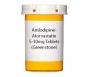 Amlodipine-Atorvastatin 5-10mg Tablets (Prasco)