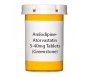 Amlodipine-Atorvastatin 5-40mg Tablets- 30ct Bottle (Greenstone)