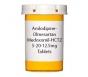 Amlodipine-Olmesartan Medoxomil-HCTZ 5-20-12.5mg Tablets