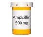 Ampicillin Trihydrate 500mg Capsules