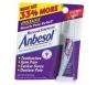 Anbesol Gel Regular Strength Cool Mint 0.33 oz