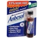 Anbesol Liquid Regular Strength Cool Mint 0.41oz