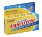 Aspercreme Maximum Strength Lidocaine Pain Relieving Creme- 2.7oz