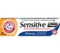 Arm and Hammer Sensitive Whitening Toothpaste with Orajel- 4.5oz