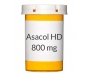 Asacol HD 800mg Tablets