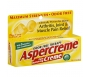 Aspercreme Odor Free Therapy Pain Relieving Creme- 3oz