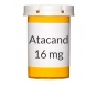 Atacand 16mg Tablets, 30 Count Bottle