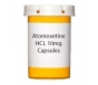 Atomoxetine HCL 10mg Capsules