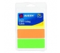 Avery Rectangular Color Coding Labels, 1 x 3 Inches, Assorted- Pack of 72