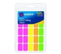 Avery Removable Color Coding Labels, Rectangular, Assorted Colors- Pack of 525