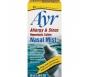 Ayr Allergy & Sinus Hypertonic Saline Nasal Mist - 1.69oz