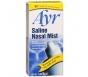 Ayr Saline Nasal Mist - 1.69oz