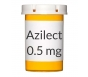 Azilect 0.5mg Tablets - 30 Count Bottle