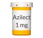 Azilect 1mg Tablets - 30 Count Bottle