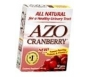 AZO Cranberry with Immune Boosting Probiotic & Vitamin C Tablet 50ct