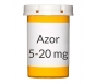 Azor 5-20mg Tablets - 30 Count Bottle