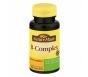 Nature Made B-Complex w/Vitamin C Caplets 100ct