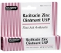 Bacitracin Zinc Topical Ointment-0.5oz