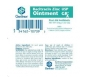 Bacitracin Zinc Ointment- 15g Tube