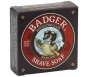 Badger Man Care Shave Soap - 3.15oz Bar
