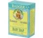 Badger Baby Soap, Chamomile & Calendula - 4oz