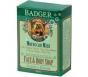 Badger Face & Body Soap, Moroccan Mint - 4oz Bar