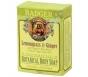 Badger Lemongrass & Ginger Botanical Body Soap - 4oz