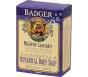 Badger Maillette Lavender Botanical Body Soap - 4oz