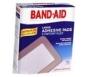 Band-Aid Adhesive Pad Large - 10
