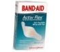 Band-Aid Bandages Active Flex Strips Regular