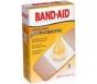 Band-Aid Plus Antibiotic Bandages Extra Large All One Size  8ct