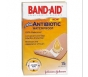 Band-Aid Plus Antibiotic, Waterproof- 15ct