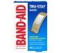 Band-Aid Bandage Comfort Flex Sheer One Size - 40