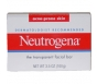 Neutrogena Transparent Facial Bar, Acne-Prone Skin Formula Soap- 3.5oz