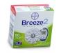 Bayer Breeze2 Diabetic Test Strips - 50 Strips