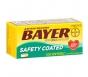 Bayer Aspirin Regimen Low Dose, Safety Coated Enteric Tablets- 100ct