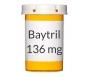 Baytril 136mg Taste Tablets