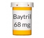 Baytril 68mg Taste Tablets