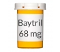 Baytril 68mg Purple Enteric Coated Tablets