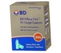 BD Ultrafine II 30 Gauge Lancets - 200ct Box