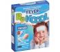 Bekoool Fever Soft Gel Sheets For Kids - 4ct