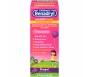 Children's Benadryl D Allergy & Sinus Oral Solution Grape - 4.0 fl oz