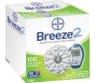 Bayer Breeze2 Glucose Test Strips- 100ct
